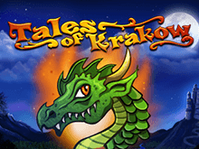 Автоматы Tales Of Krakow в казино